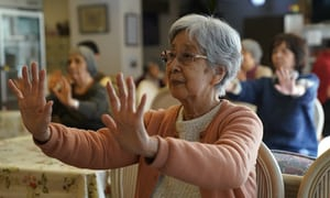 Transparent and fair: what England can learn from Japan's social care reform | Natasha Curry