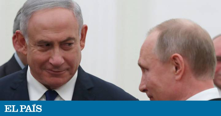 Photo of Putin recebe Netanyahu e tenta buscar equilíbrio diplomático com Israel e Irã