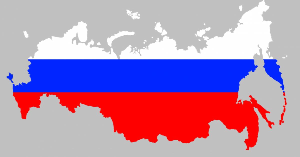 Сколько регионов в России?