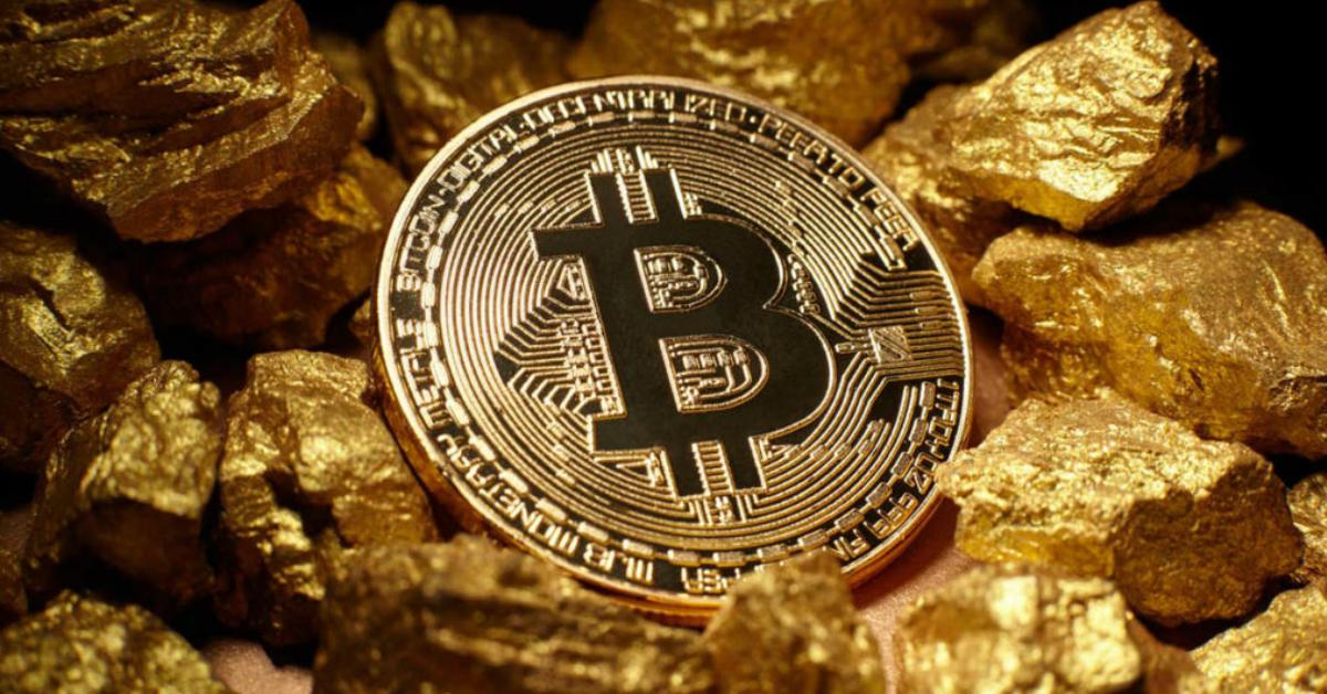Что такое блокчейн и криптовалюта?