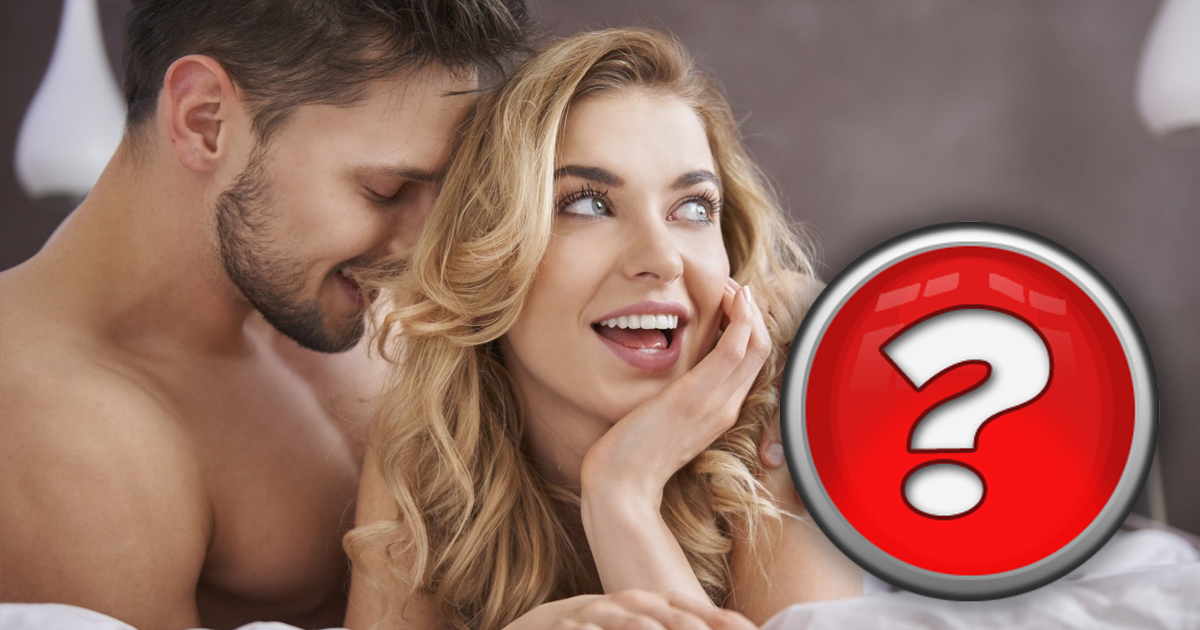 Как мозг вам врет. Почему секс делает людей счастливыми