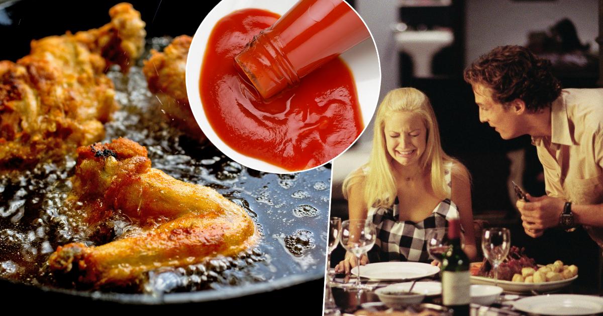 Не ешь обезжиренное. Главные ошибки в питании, мешающие похудеть