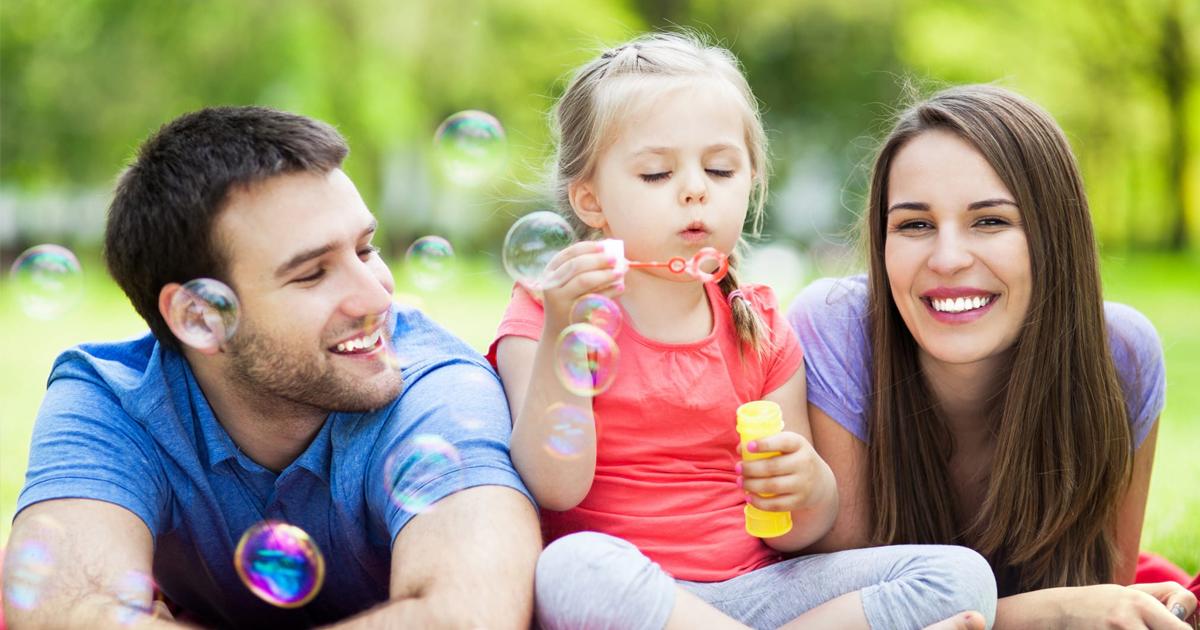 Не бойтесь делать ошибки. 11 признаков хорошего родителя
