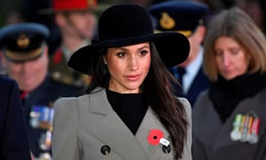 Royal wedding: Meghan Markle's bridesmaids and pageboys announced
