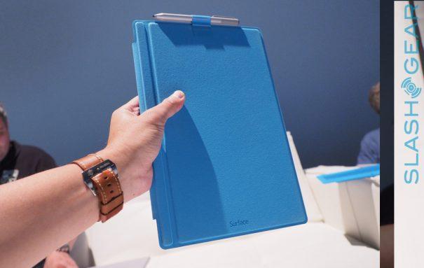 Photo of Microsoft making an iPad competitor
