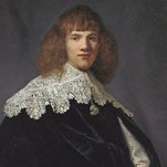 A New Rembrandt? A Dutch Art Dealer Says He's Found One