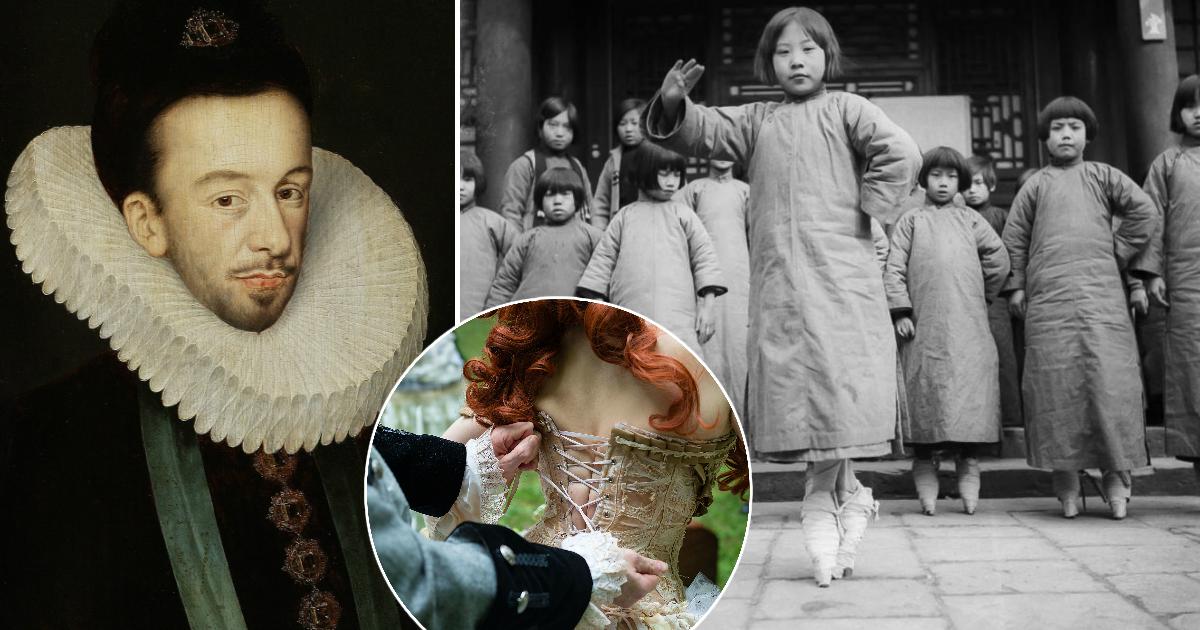 Шляпки с ртутью и другие сомнительные предметы гардероба в истории