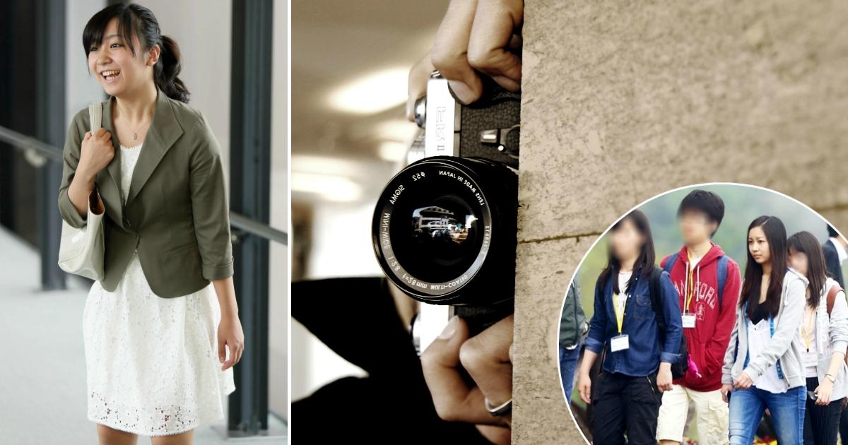 Фото Секретные материалы: как выглядит повседневная жизнь японской принцессы