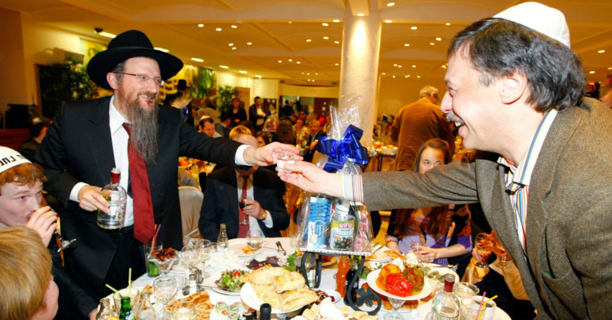 Какие религиозные праздники отмечают в России?