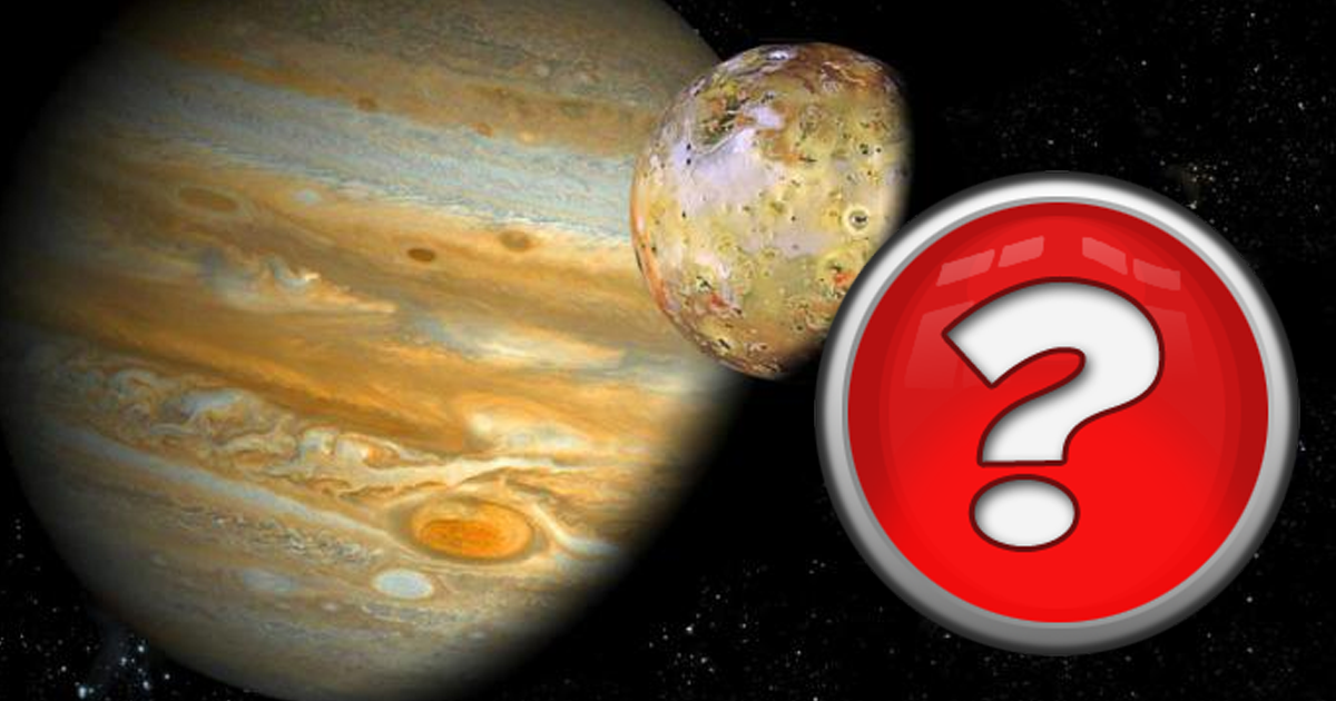 Фото Секреты Большого Красного Пятна на Юпитере