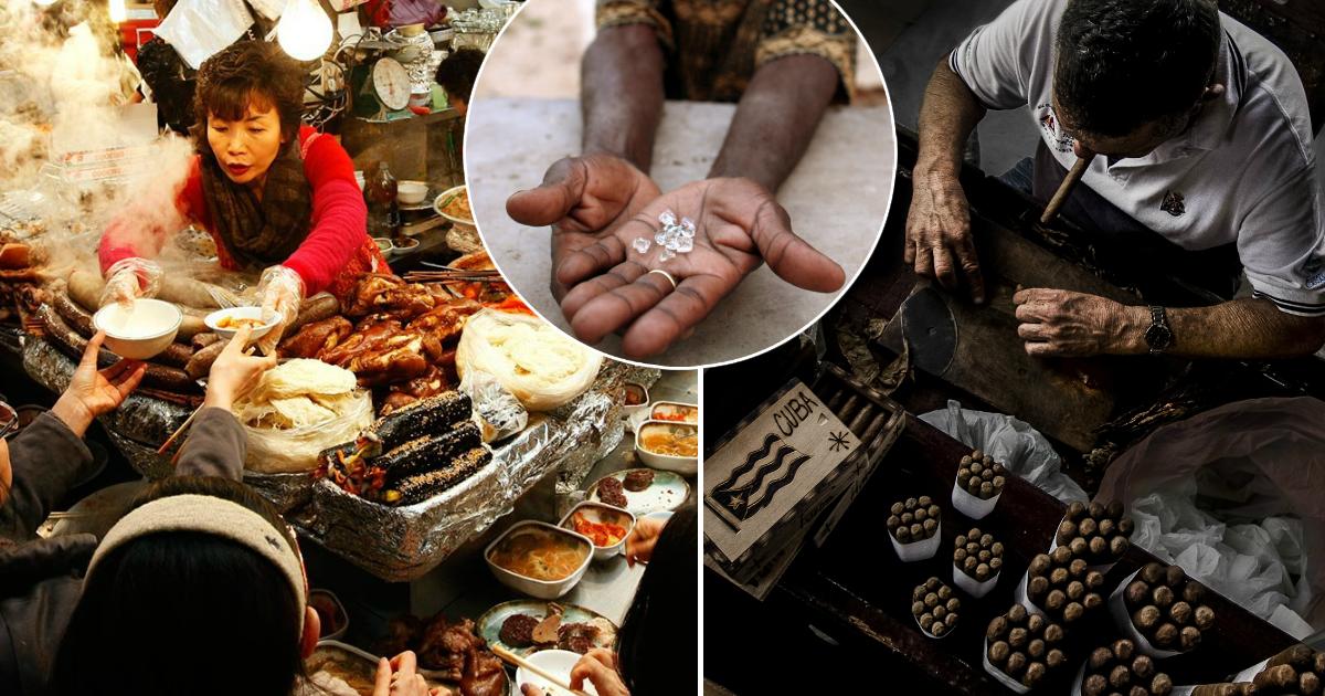 Избегайте кубинских сигар: как обманывают туристов в разных странах