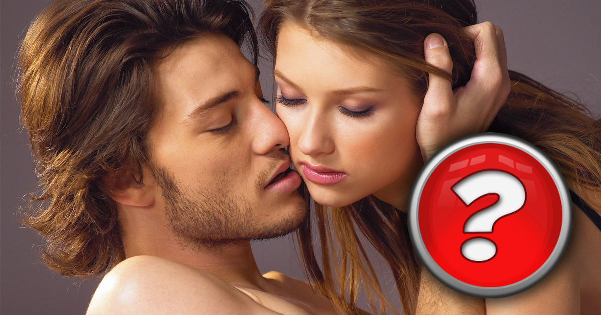 Фото Как первый секс влияет на длительность отношений пары