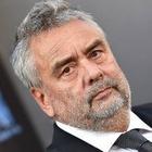 Актриса Сэнд Ван Рой обвинила Люка Бессона  в изнасиловании