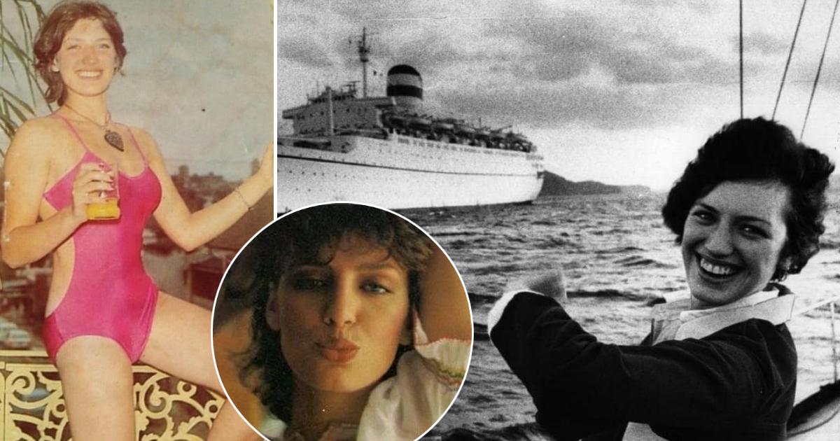 Фото Побег от коммунизма: история девушки, сбежавшей из СССР вплавь