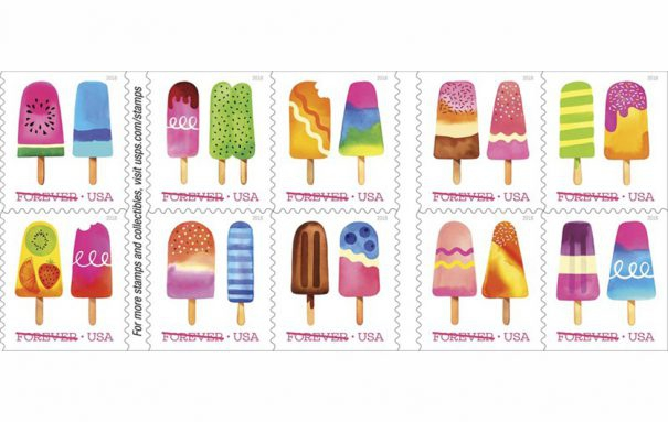 Photo of USPS scratch and sniff stamps bring fruity scents this summer: how it works
