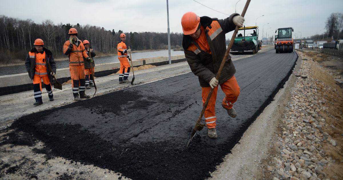 Фото Правительство утвердило план, как решить проблему дорог в регионах