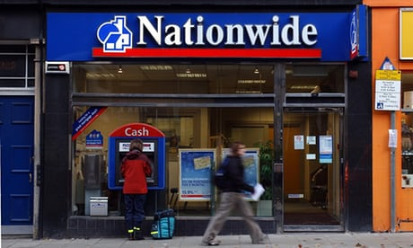 Photo of Nationwide's mortgage lending slumps by a third
