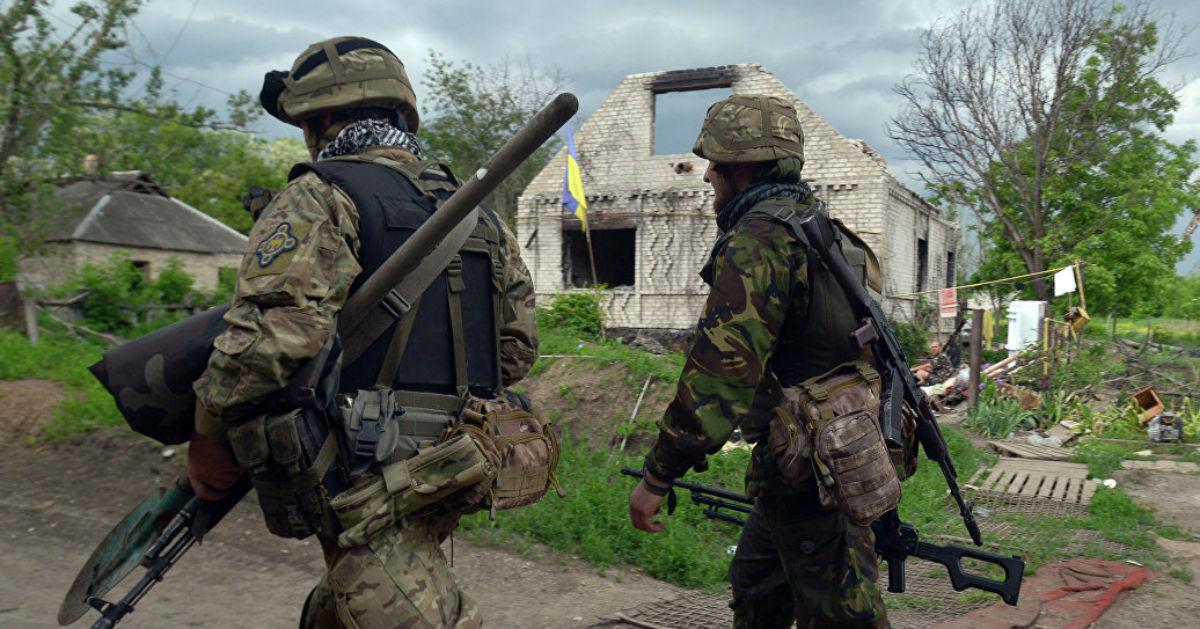 Фото Бойня на фоне чемпионата? Почему России и Украине грозит новая война