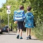 «Кричи и беги»: 10 потенциально опасных ситуаций для ребенка