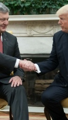 Cohen received $400G to set up W.H. talks with Ukraine president