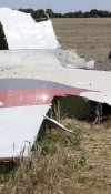 Missile that brought down MH17 in Ukraine came from Russia
