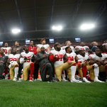 Photo of Conservatives Fail the N.F.L.'s Free Speech Test