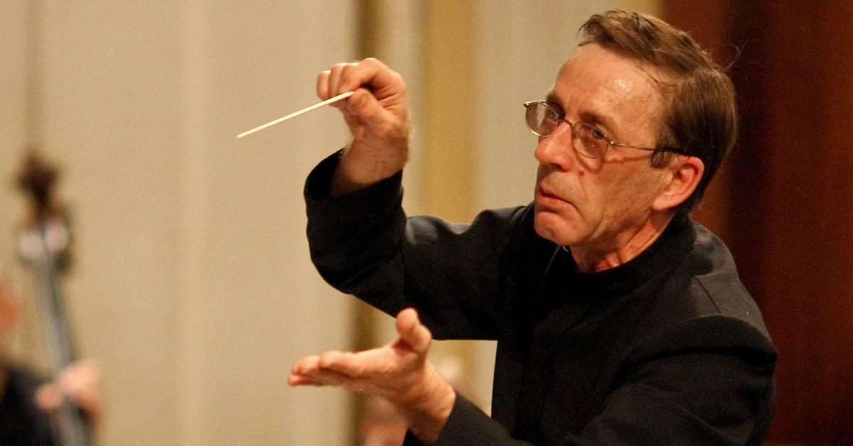 Зачем оркестру дирижёр?