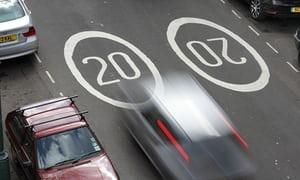 Cash converters: could this Dutch scheme stop drivers speeding?