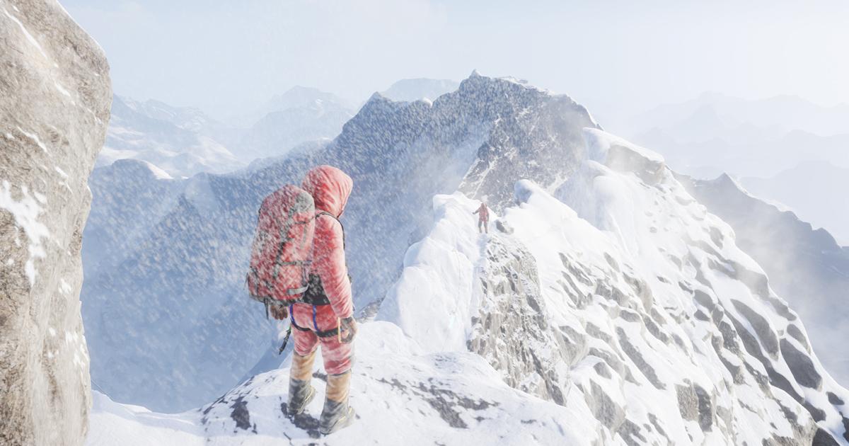 Фото Альпинист лишился пальцев и погиб, пытаясь покорить Эверест в восьмой раз