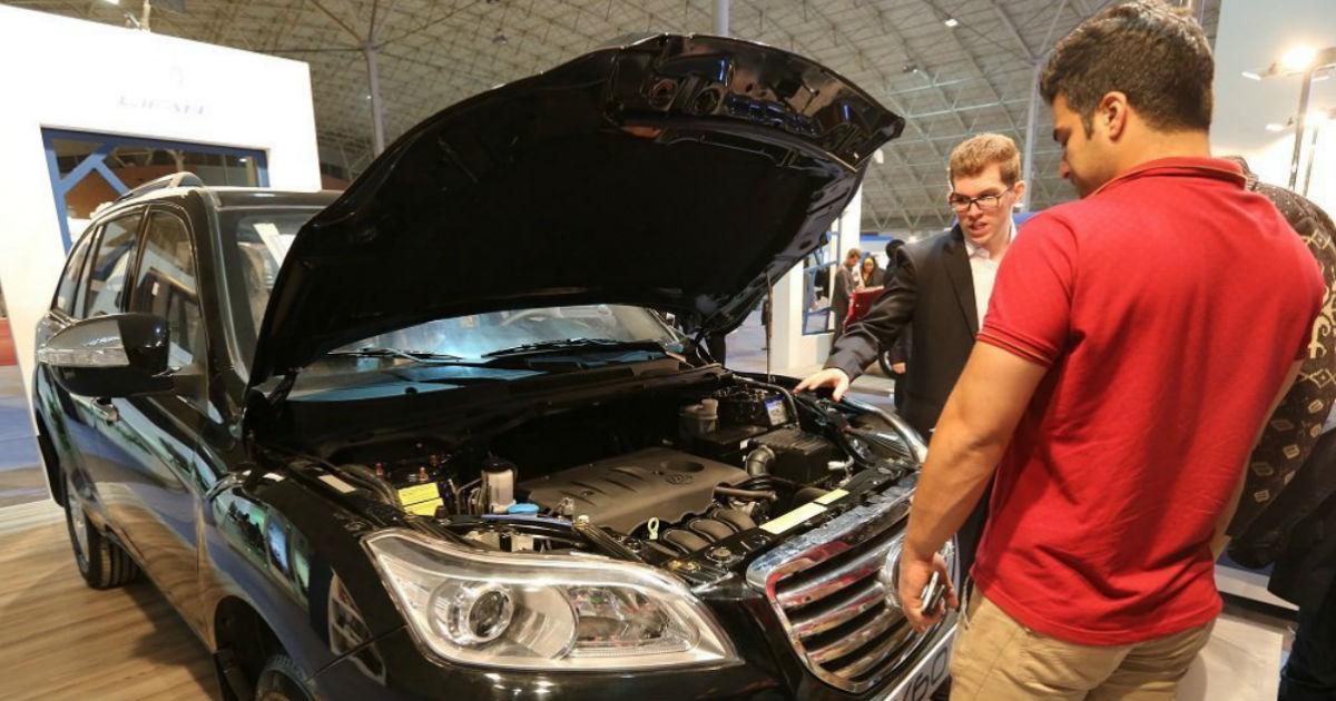 В России могут запретить свободную продажу подержанных автомобилей