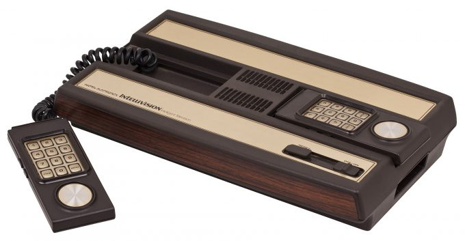 Photo of The Intellivision is about to make a comeback