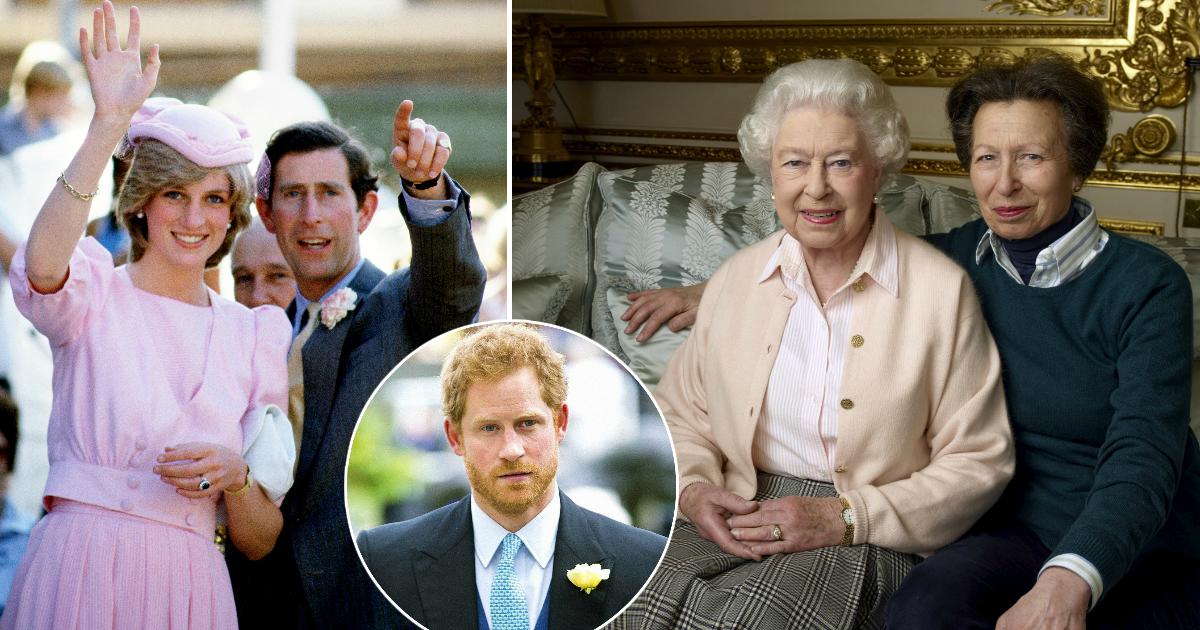 Фото Скандалы британской королевской семьи, о которых они предпочли бы забыть