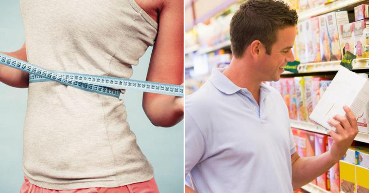 Фото Не читайте этикетки: Первые симптомы расстройства пищевого поведения
