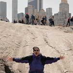 On a Clear Day You Can See an Ice Age: One Journalist's View From the Upper West Side