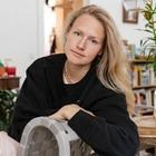 Дизайнер марки M_U_R Анна Дружинина и её гостиная