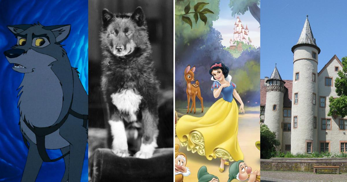 Повешенный Пиноккио: неожиданные истории, которые стоят за любимыми мультфильмами