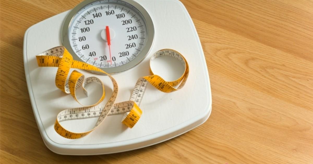 Как быстро скинуть пару килограммов?