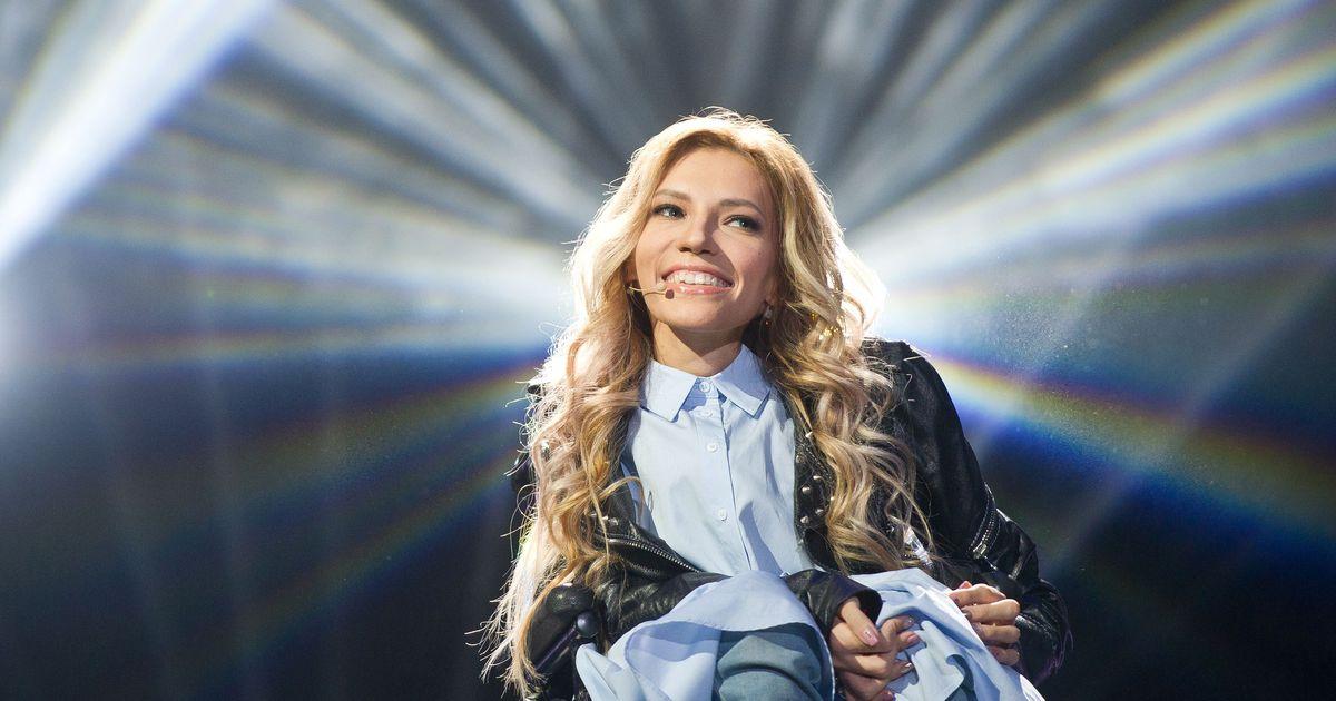 Откуда взялась Юлия Самойлова?