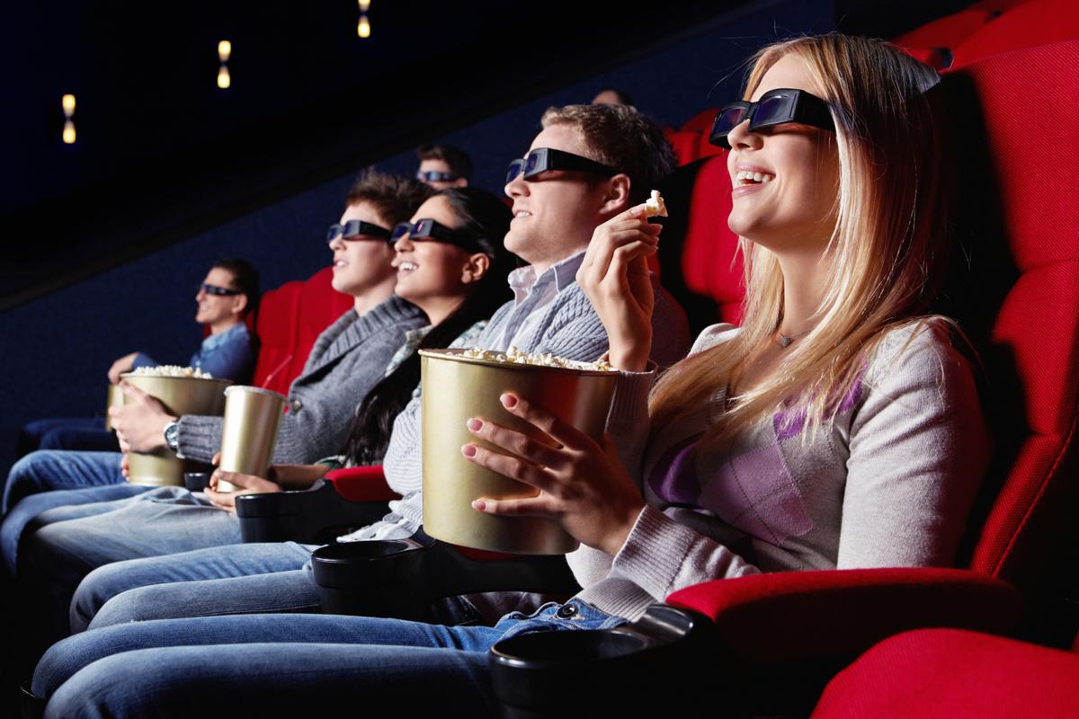 Почему фильмы выходят по четвергам?