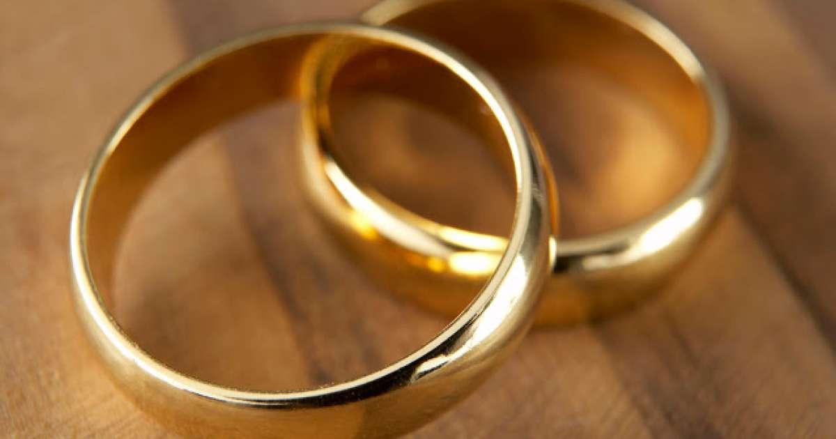 Фото Как пожениться за один день?
