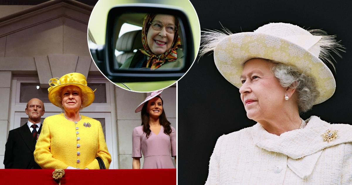 Фото Без прав и паспорта: законы, которые может нарушать британская королева