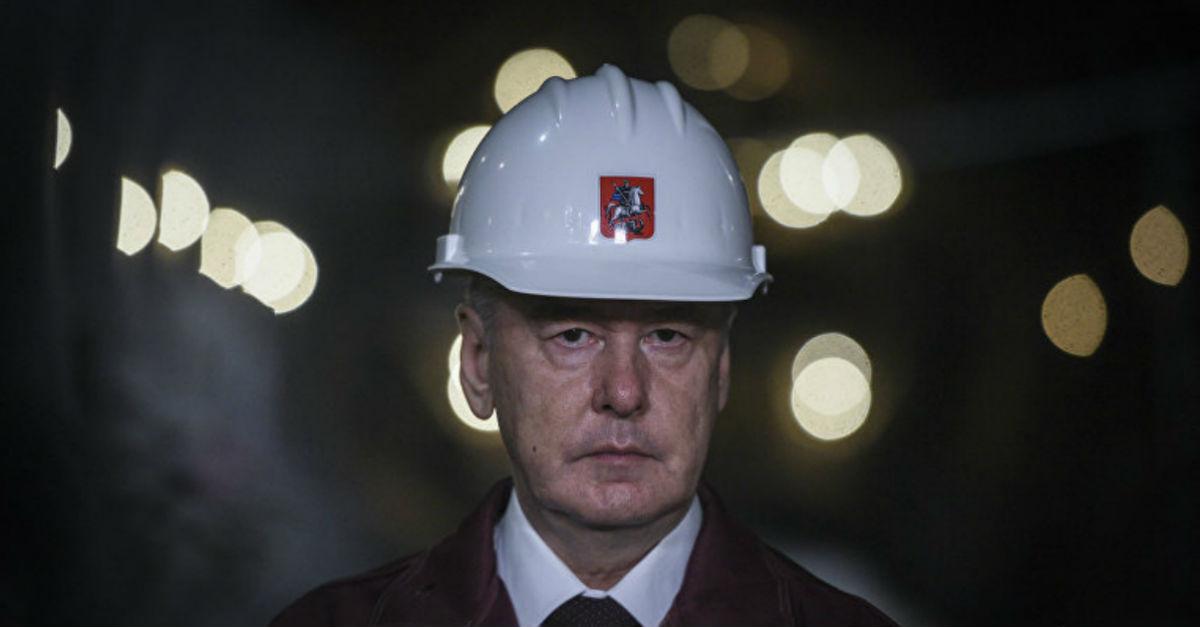 Фото Заложники плитки. Как устроена Москва на самом деле