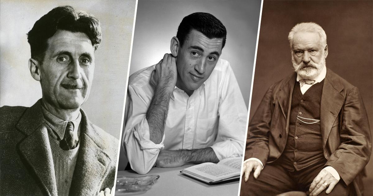 Фото Насильник и сталкер: известные писатели, которые в жизни были ужасными людьми