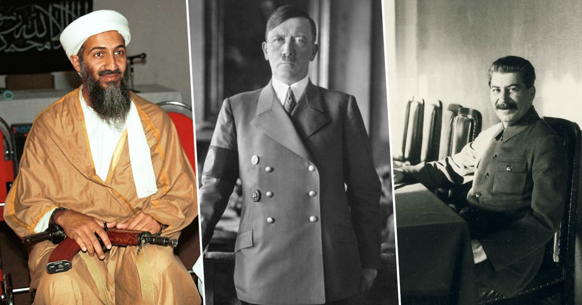 Фото Эротика и мультфильмы: странные хобби мировых диктаторов
