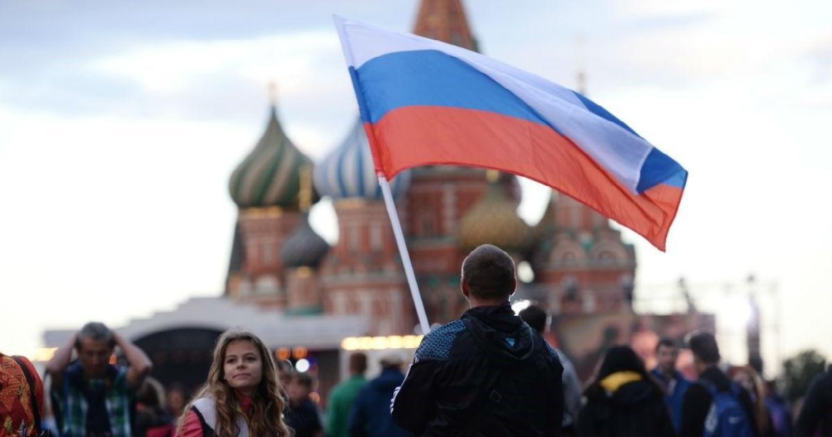 Фото Дикие, но симпатичные. Россияне назвали худшие и лучшие качества нации