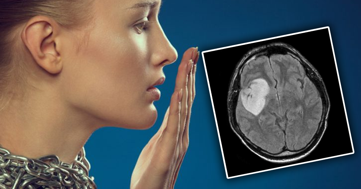 Фото Запах изо рта расскажет, больны ли вы онкологией