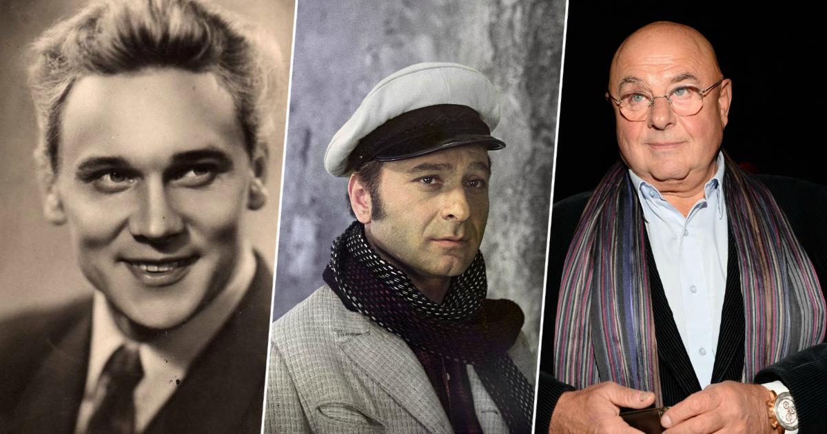 Фото Жизнь за решеткой: советские актеры, которые сидели в тюрьме