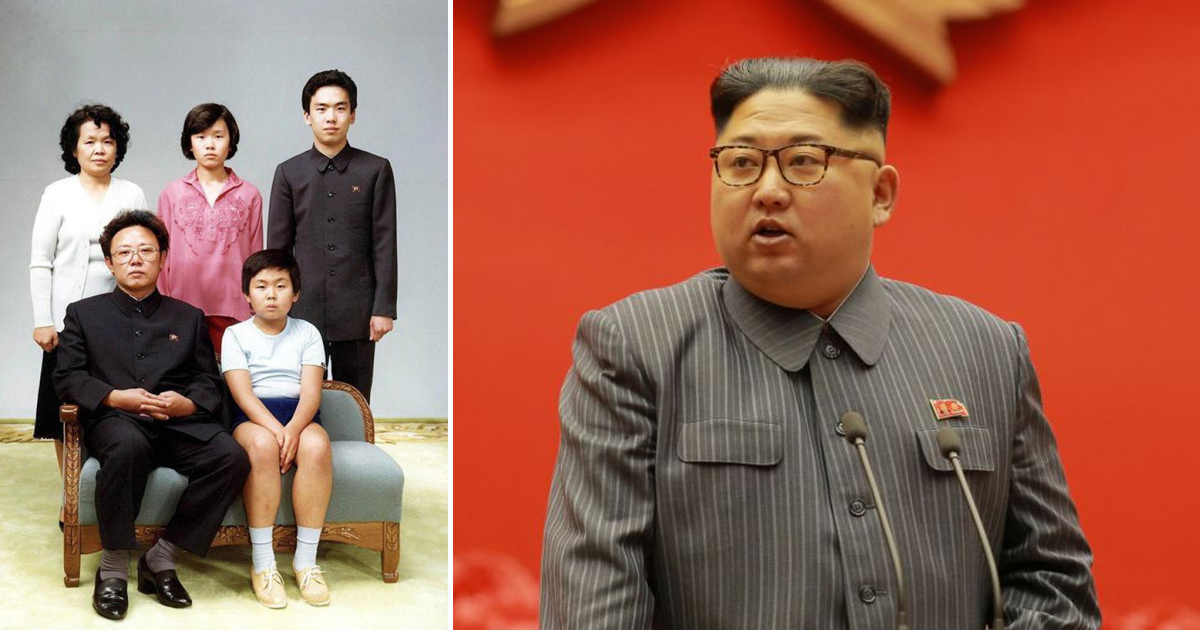 """Фото """"Эгоистичный и небрежный"""": спецслужбы узнали о хулиганском детстве Ким Чен Ына"""