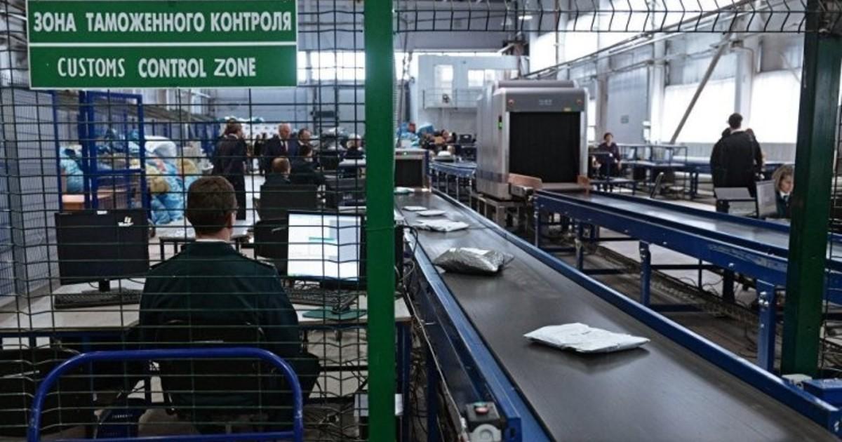 Все зарубежные интернет-покупки в России могут обложить пошлиной