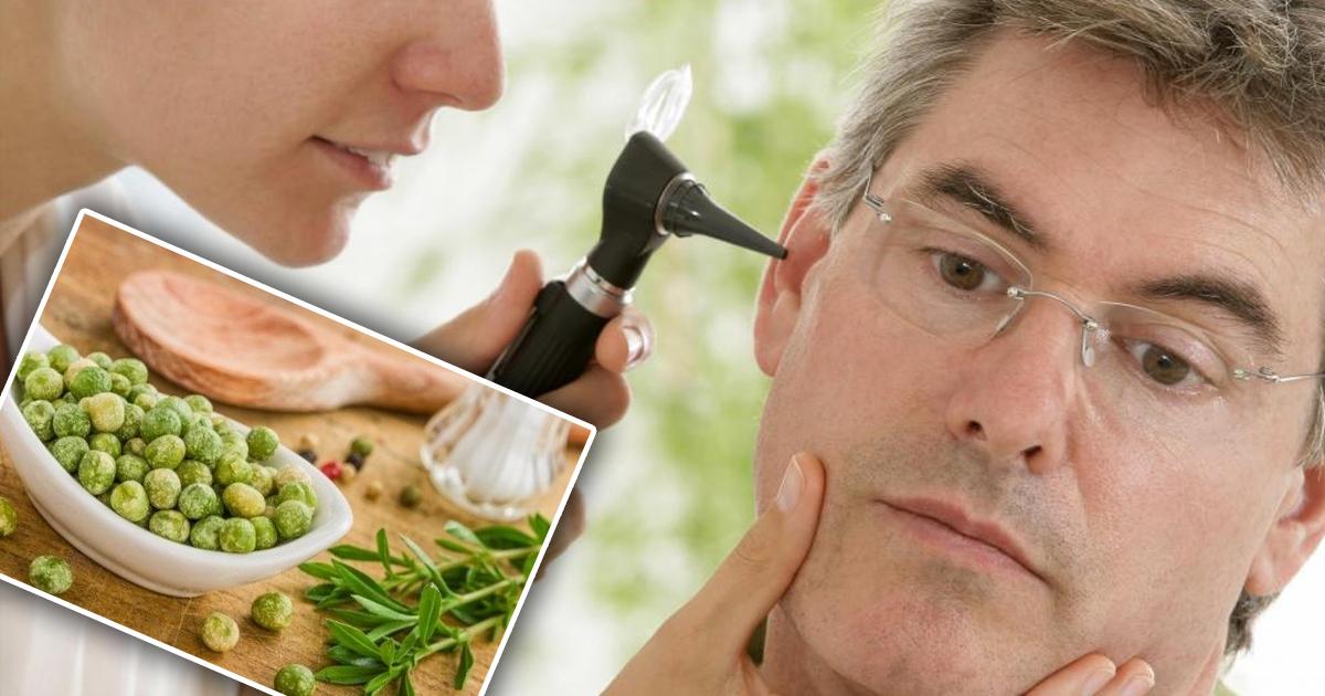 Фото Ватные палочки - зло! 4 вещи, которые улучшат слух